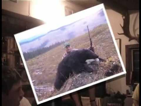 KANADA lovecke video