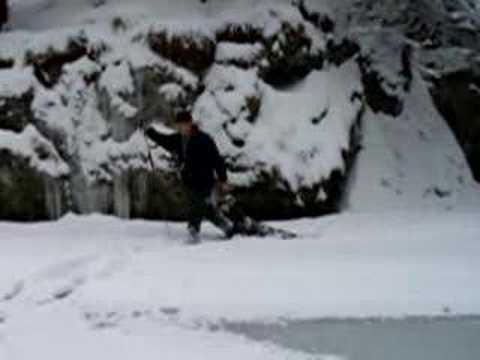 Slovensko – lov kamzíka