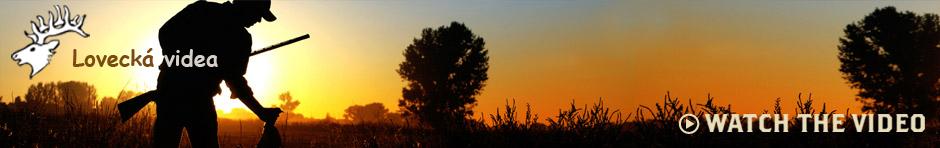 Lovecká videa