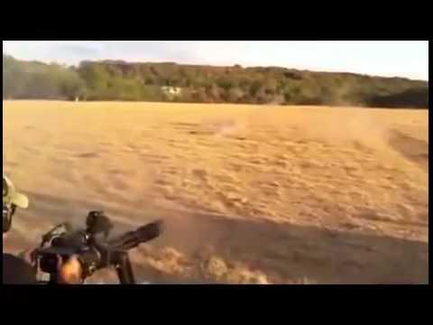 Těžký lov divočáků