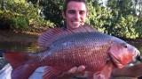 Průvodce Jack- rybářské video