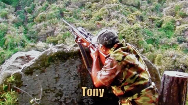 Lov jelena Nový Zéland část 2