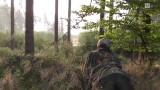 Lov v  Německu září 2014- srnčí