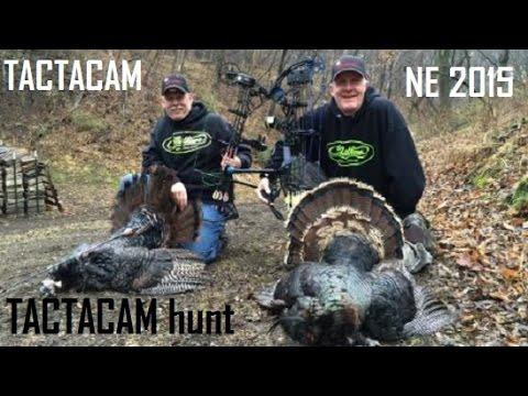 Lov v Turecku