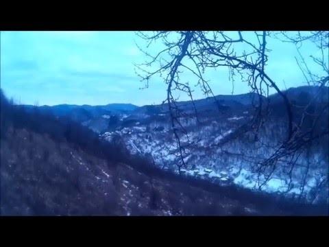 Kančí lov Bulharsko Gabrovo 2015